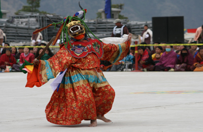bhutan dancer web
