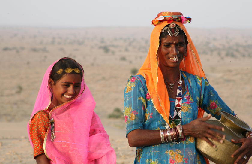 Rajasthan living cultures