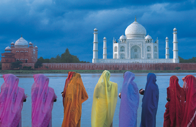 india taj india tourism board