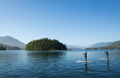 tofino stand up paddle jk