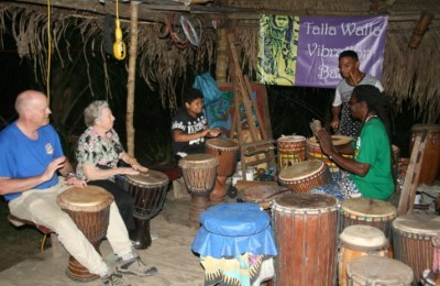 belize toledo talla walla drum school