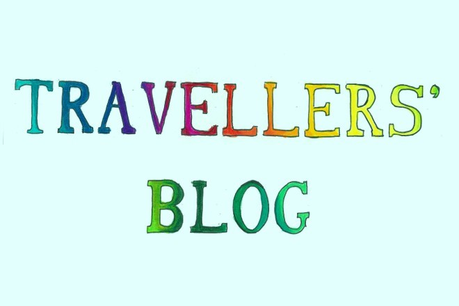 Welcome to Tours of Exploration Travellers' Tales Blog