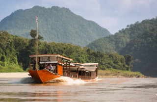 Secrets of the Mekong