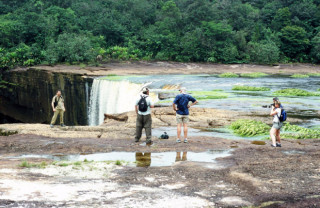 Heritage Adventures in Guyana