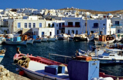 greece cyclades oti