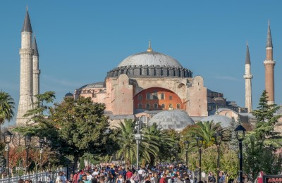europe turkey haiga sophia day peter koelbleiter