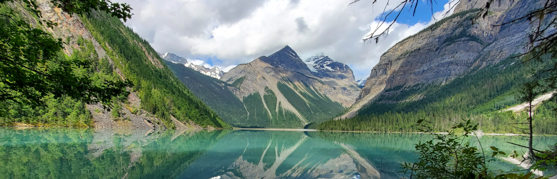 Canada Mount Robson 01